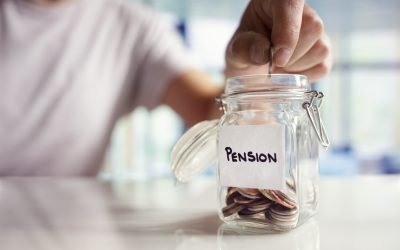Pension Contributions are Tax Efficient for Employee and Employer