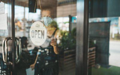 The Impact Of Coronavirus On The Restaurant Industry